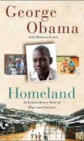 Homeland Book Cover