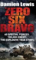 Zero 6 Bravo Cover